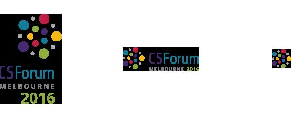 CSForum logo
