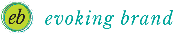 Evoking Brand logo