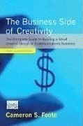 Cover of The Business Side of Creativity
